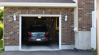 Garage Door Installation at 75389 Dallas, Texas